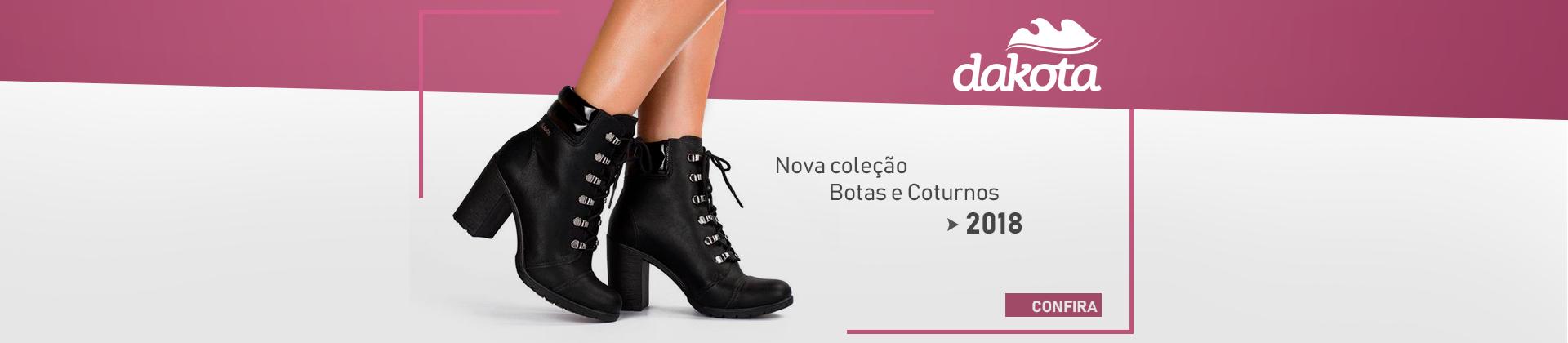 Botas / Coturnos