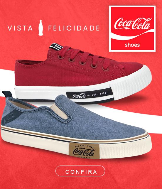 Coca cola Shoes 2021