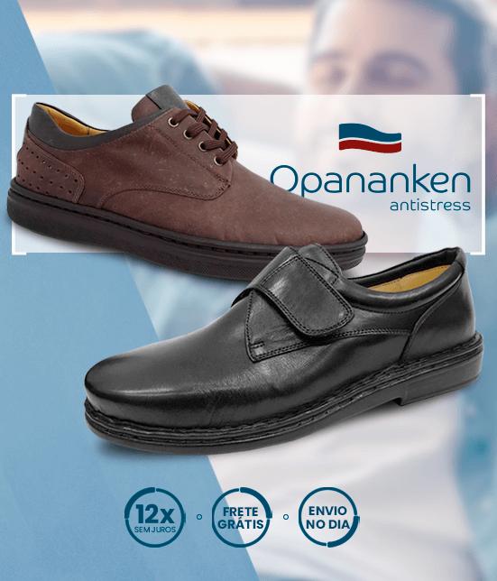 Sapatos Opananken 2021