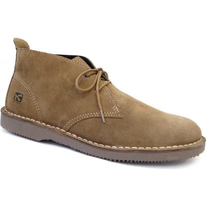 3cfcbba348 Home · Calçado · Masculino · Sapatos. BOTA CANO MÉDIO CAMURÇA BK1400 -  KILDARE (08) - CAMURÇA NUDE