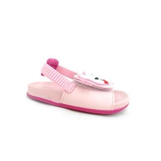 CHINELO BABY SLIDE SUMMER MENINA 207020 KLIN (32) - ROSA