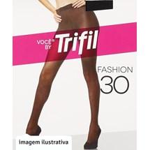 0229a9a10 MEIA LEGGING FIO 140 W06610 - TRIFIL - PRETO - Linha Conforto