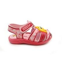 SANDALIA DISNEY CLASSIC BABY 21472 GRENDENE - ROSA/ROSA