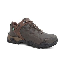 SAPATO ADVENTURE MASCULINO 1042 WONDER (03) - CAFE