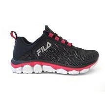 TENIS FEMININO FOOTWEAR INVERSE - FILA (11) - PRATA/PRETO/ROSA