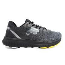 TENIS MEN FOOTWEAR VOLT MASCULINO - FILA (14) - PRETO/GRAFITE
