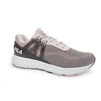 e08bf9962 TENIS WOMEN FOOTWEAR FASTFLOW FEMININO - FILA (13 - ROSA CLARO/CINZA ...